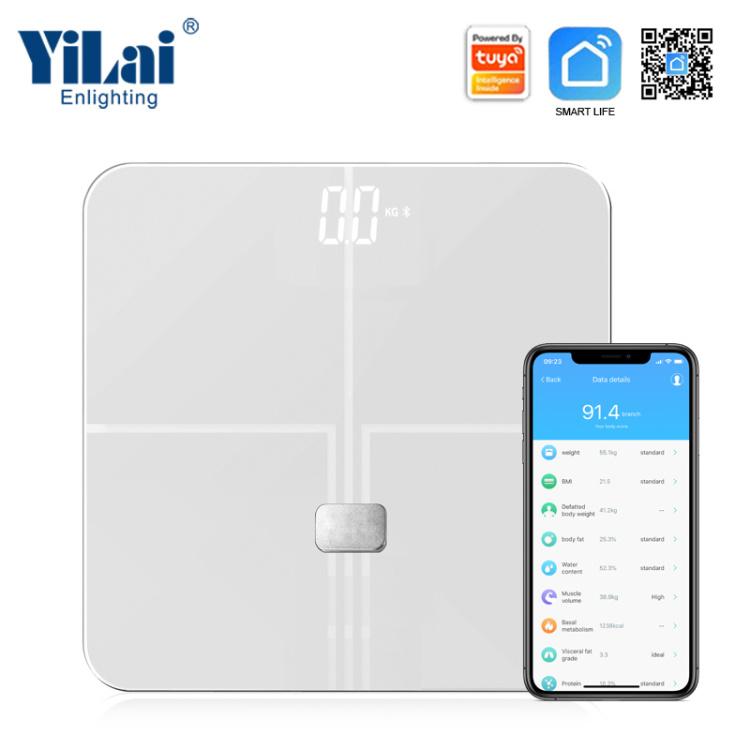 Yilai WIFI Scale