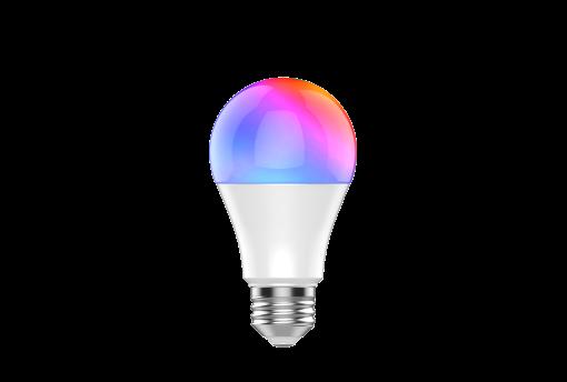 A60 RGBCW Wi-Fi  Smart  Bulb