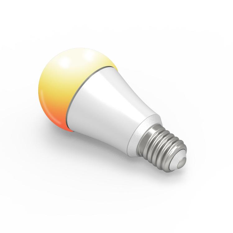 Smart wifi bulb