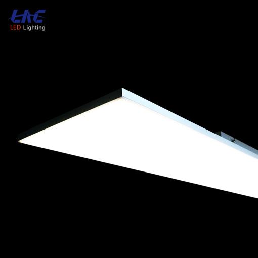 Frameless Backlit Panel Light