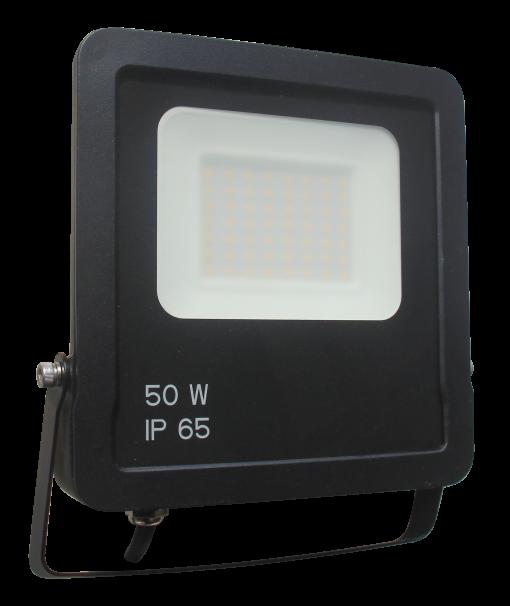 Smart floodlight
