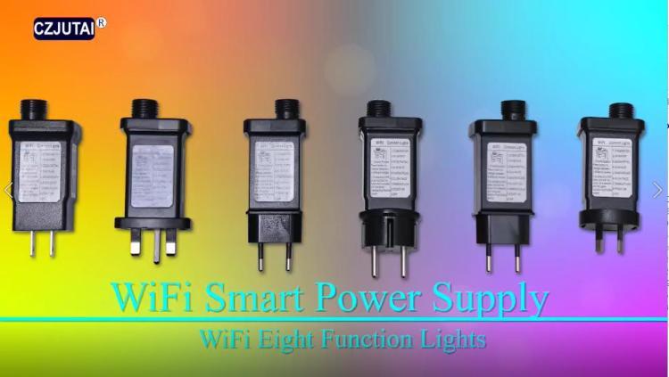 Smart  Chirstmas Lights