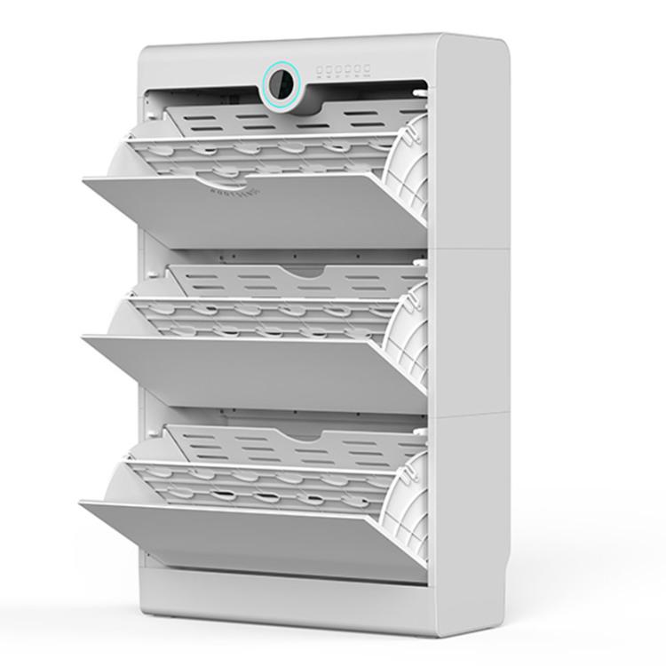 Smart ShoeCabinet - 3 Doors