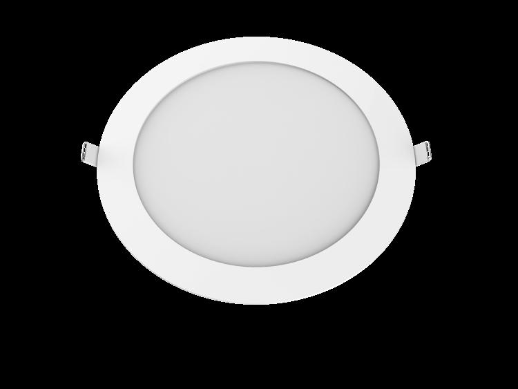 Slim-downlight RGB+CCT,Dim