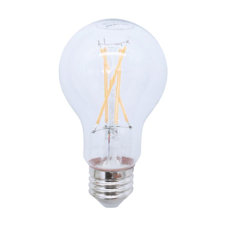 Smart Wi-Fi+BLE LED Bulb A19 Filament