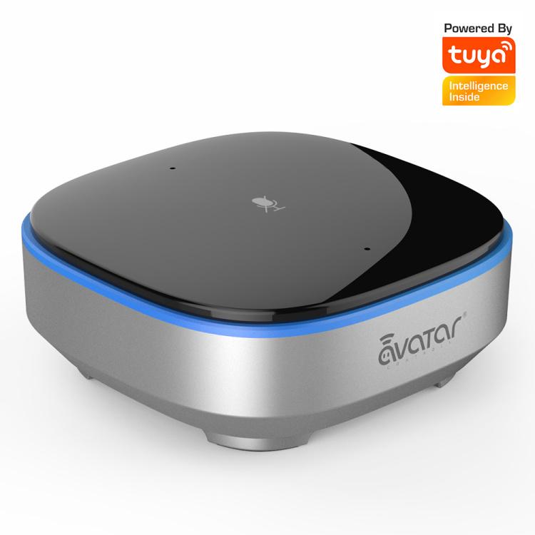 AvaCube Voice command IR blaster (Alexa built-in)