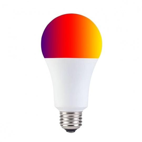 Wi-Fi Bluetooth Smart LED Bulb CCT