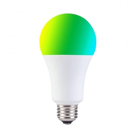 Wi-Fi Bluetooth Smart LED Bulb RGB