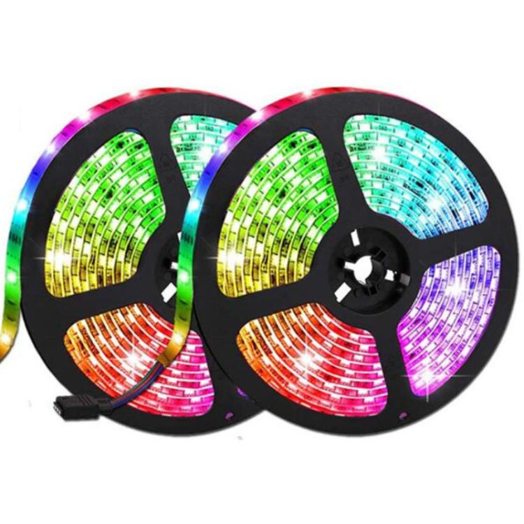 Wi-Fi Bluetooth Smart LED Strip RGBCCT