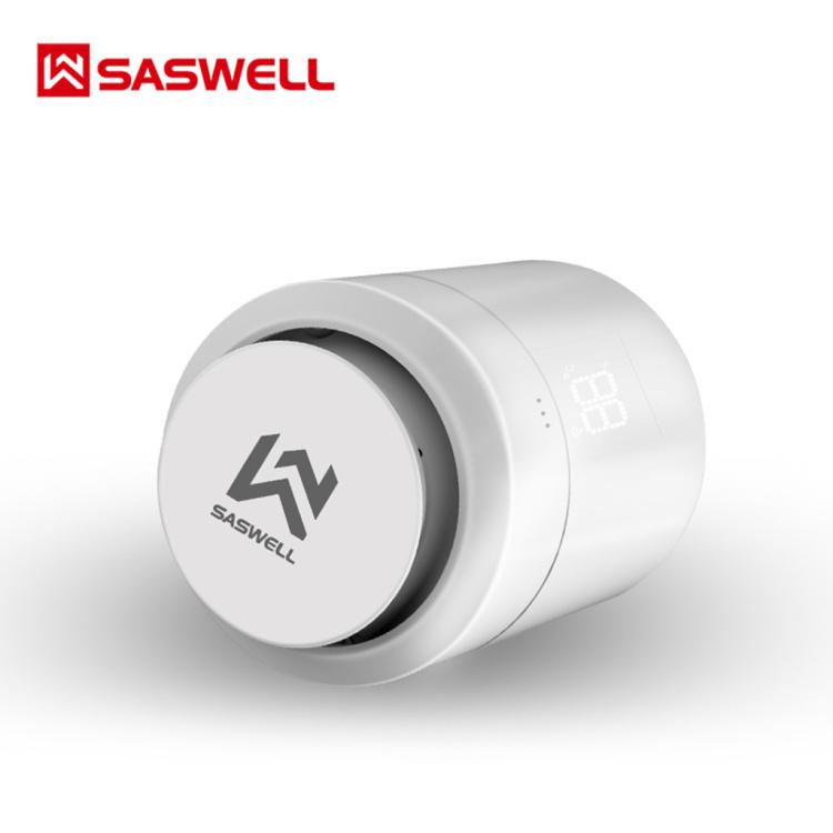 SASWELL Thermostatic Radiator Valve eTRV