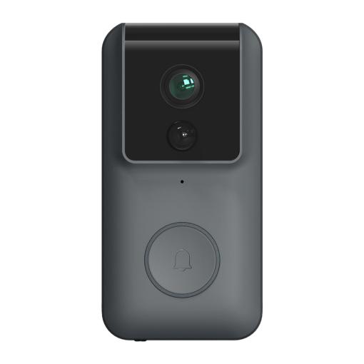 Battery-powered Smart 1080P Doorbell