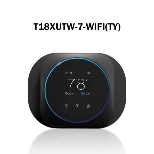 Saswell Smart Alexa Thermostat