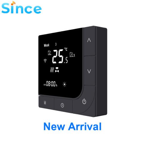 Smart FCU Thermostat EU Standard