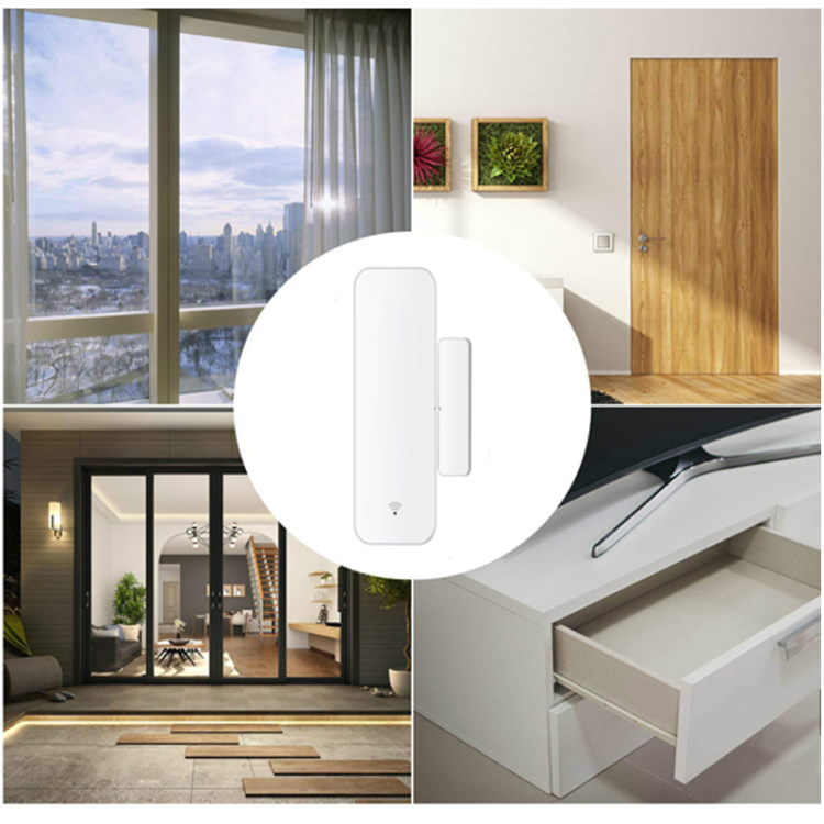 Smart Door Window Sensor