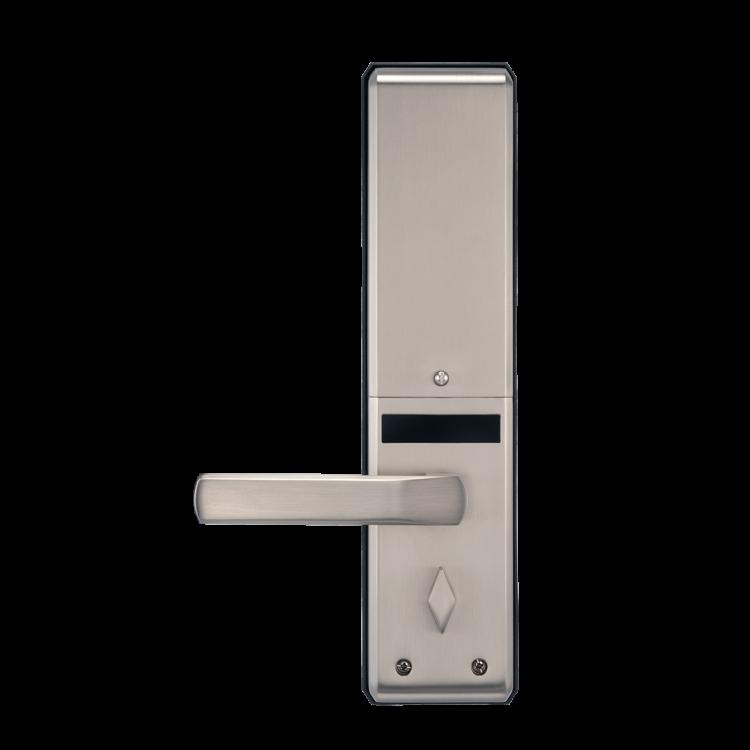 Wireless Zigbee  Fingerprint Keypad Smart Lock