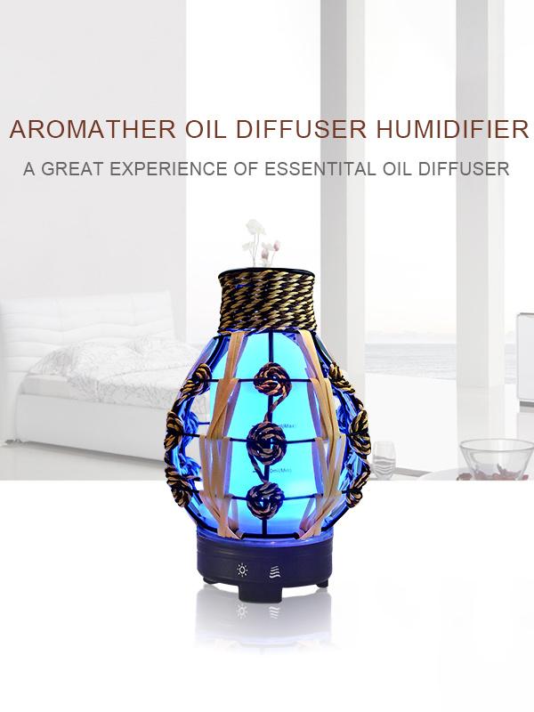wifi aroma diffuser