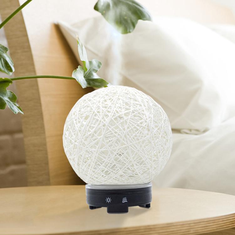 120ml Wi-Fi Round Shape Aroma Diffuser
