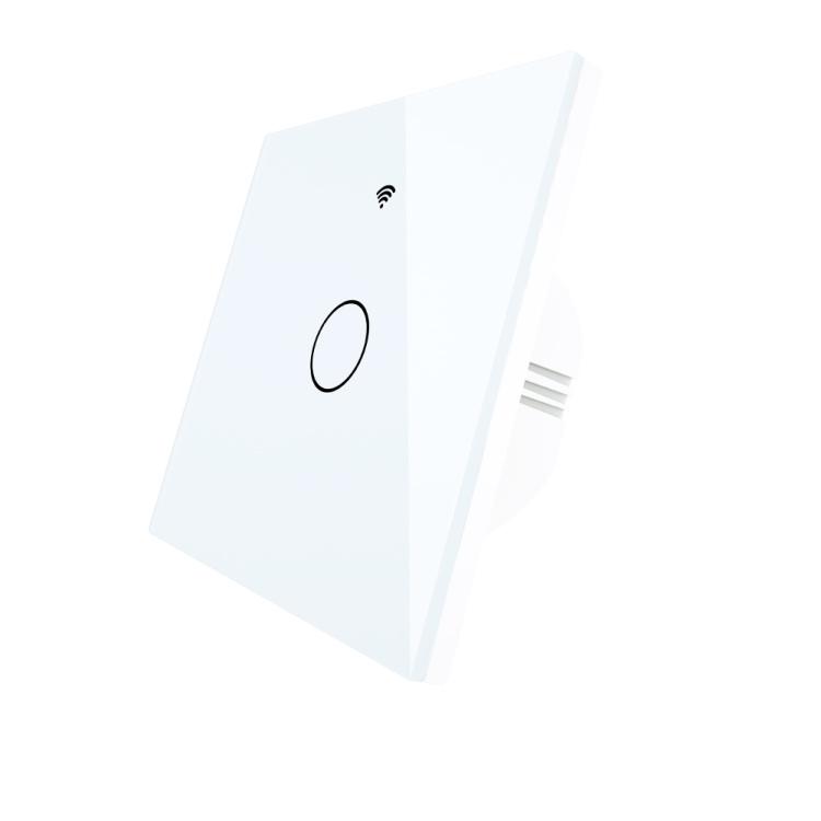 Wi-Fi+Bluetooth EU Wi-Fi Smart Switch Work With Alexa Google Home