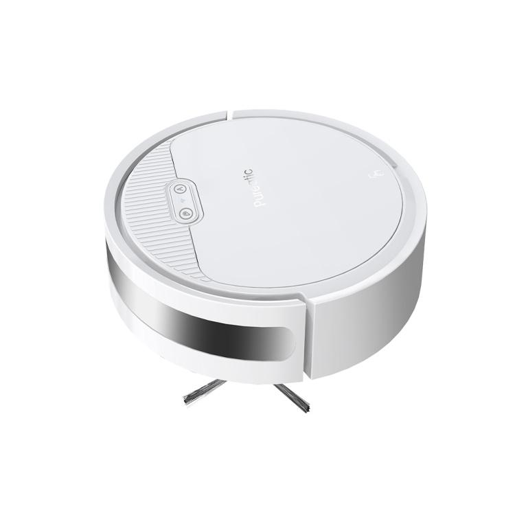 Wi-Fi  Vacuum Cleaner Robot