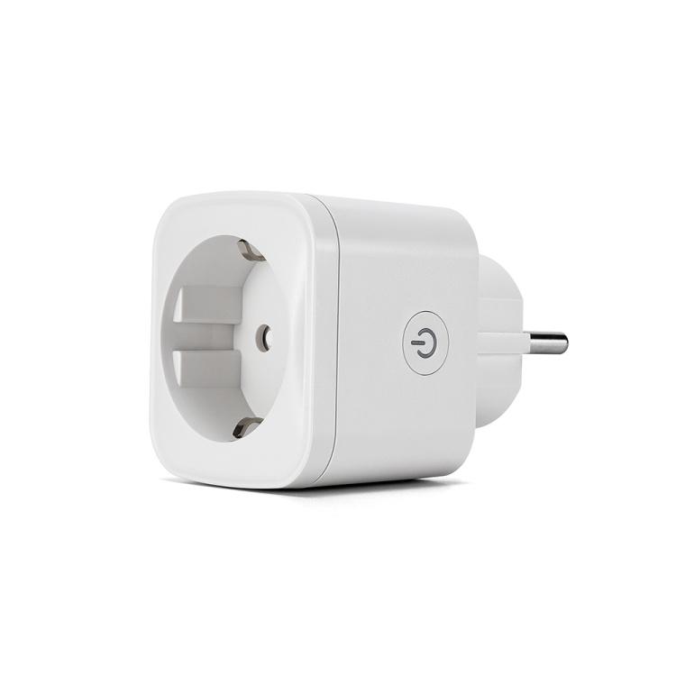 EU Smart Plug 16A With Energy Monitor