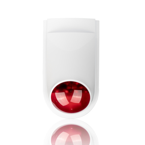 Wi-Fi Siren Sensor