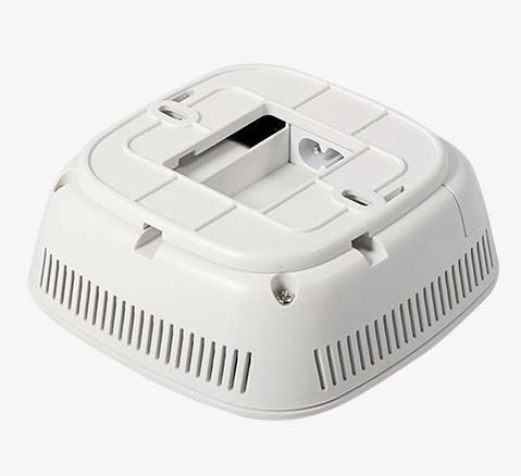 Wi-Fi Gas Detector