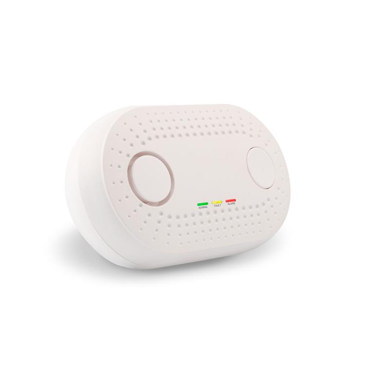 Wi-Fi Carbon Monoxide Detector
