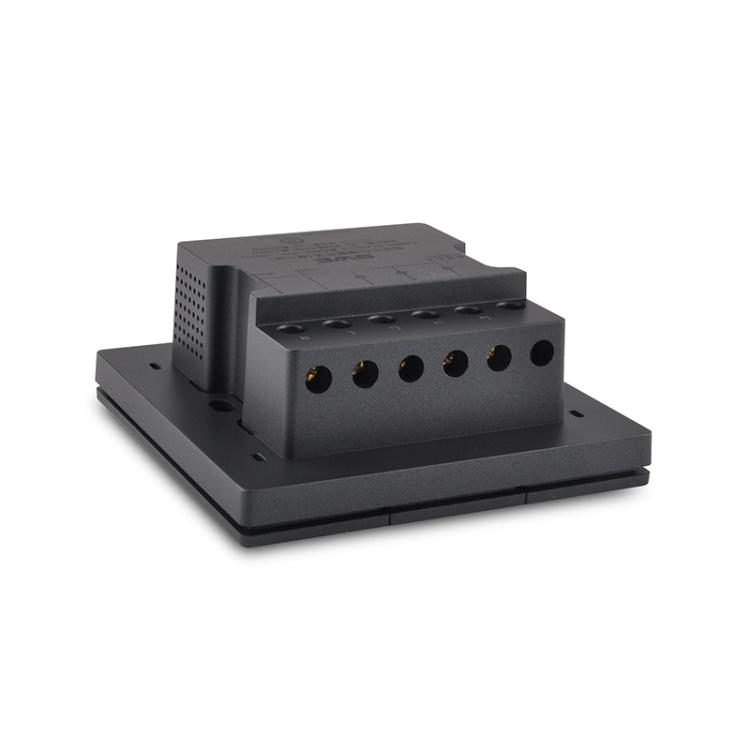 3 Gang 10A 250V Zigbee Smart Wall Switch Remote Control