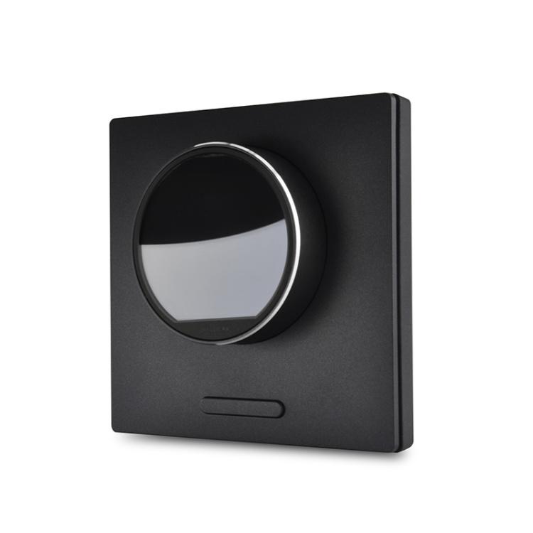 1 Gang 250V 400W Zigbee Smart Wall Dimmer Switch Wireless Remote Control