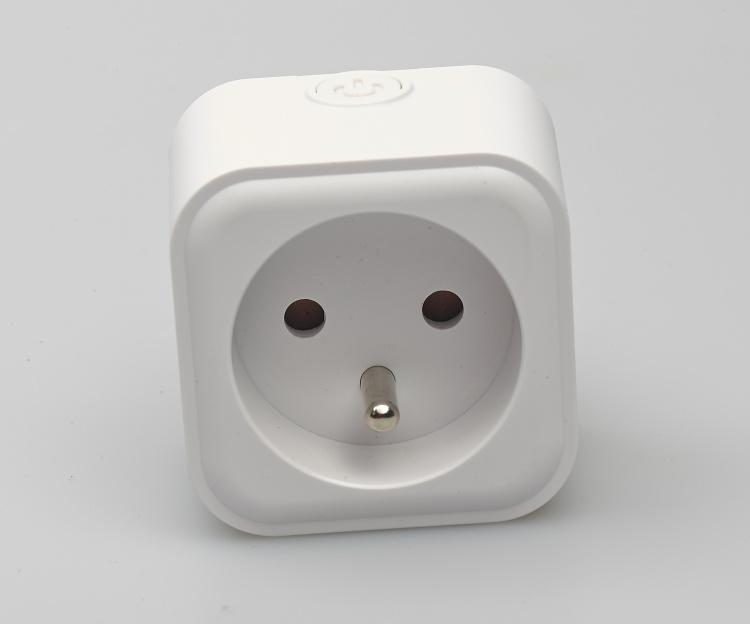 Wi-Fi Smart Socket 16A