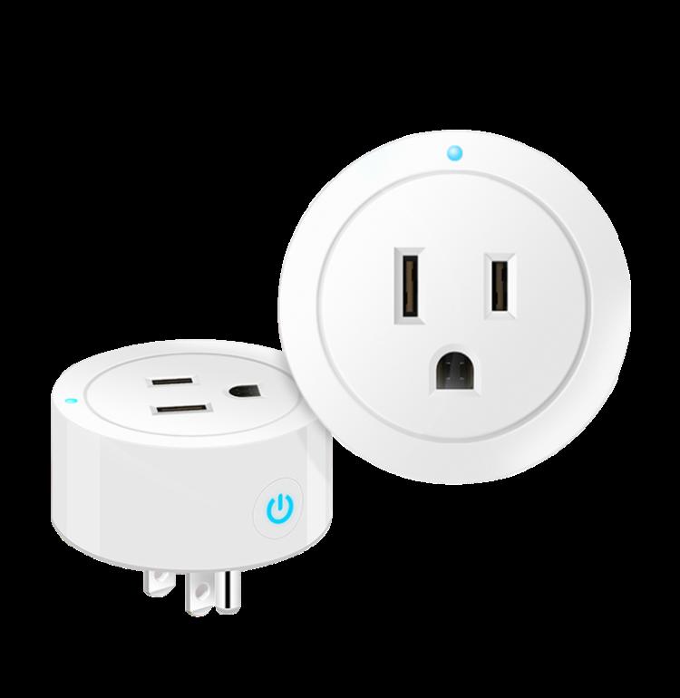 American smart socket