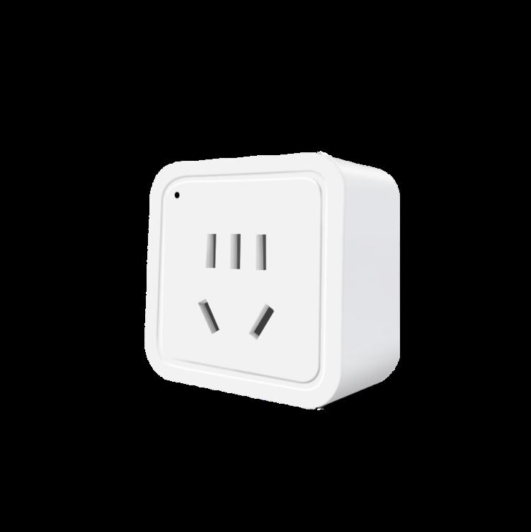 Medium Size Smart Socket