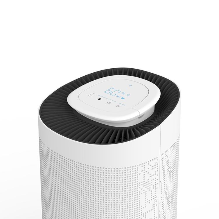 Smart  Air Humidity Machine