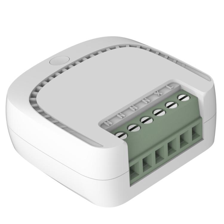 Wi-Fi Relay Switch