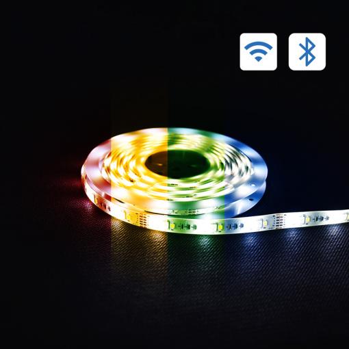Smart LED Striplight