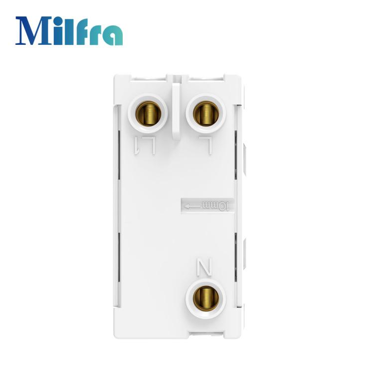 Mini Wi-Fi Tuya Smart Switch