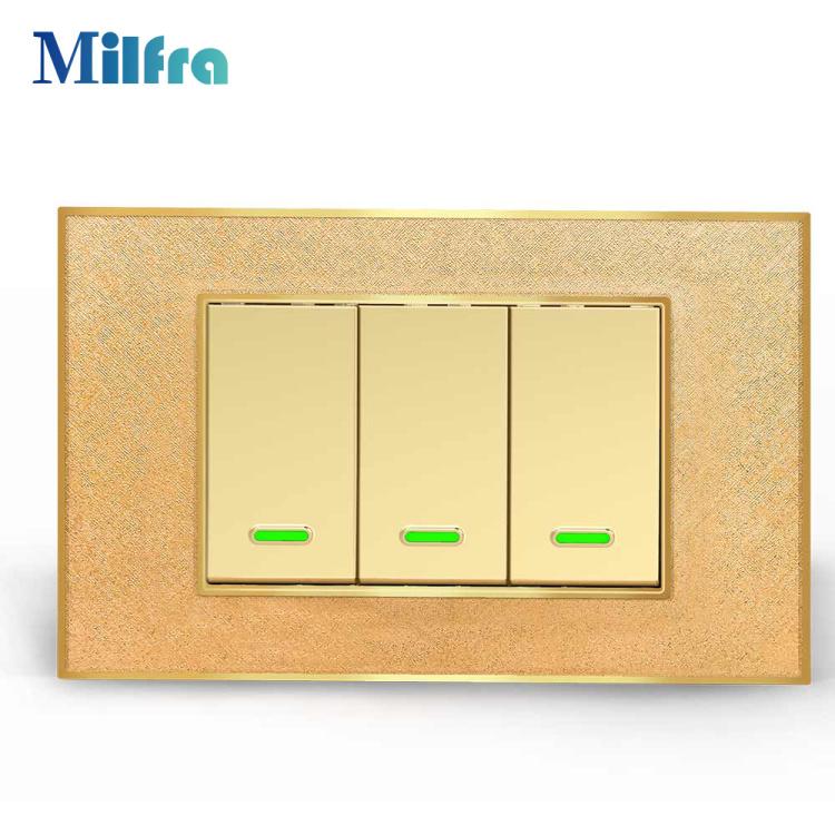 TB23 Wi-Fi Electrical Wall Switch