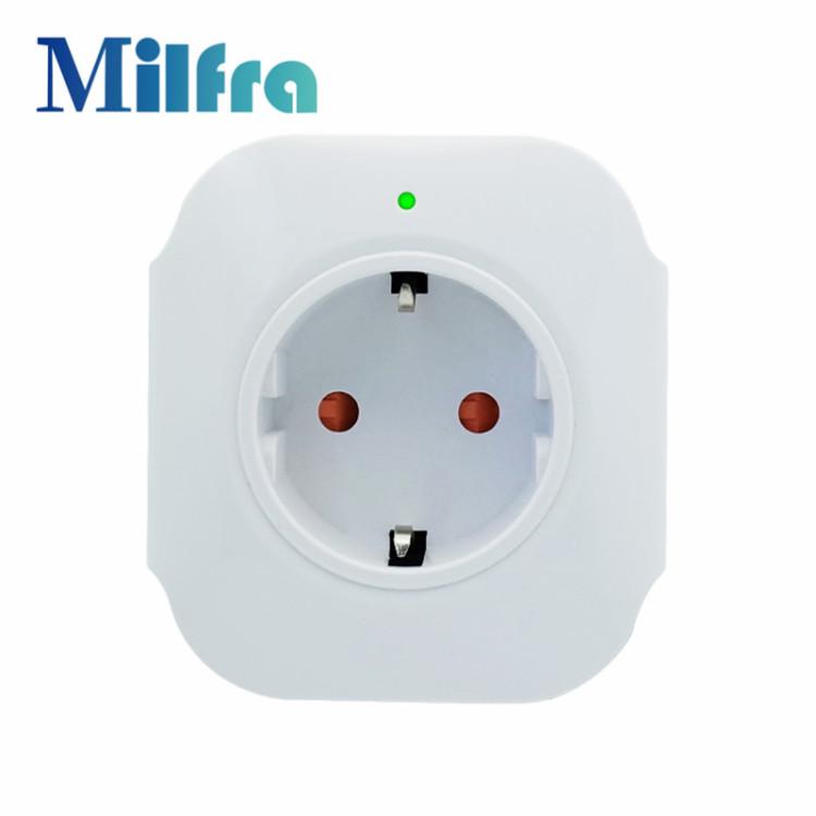 Portable Wi-Fi Smart Plug