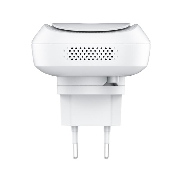 Smart Combustible Gas Sensor