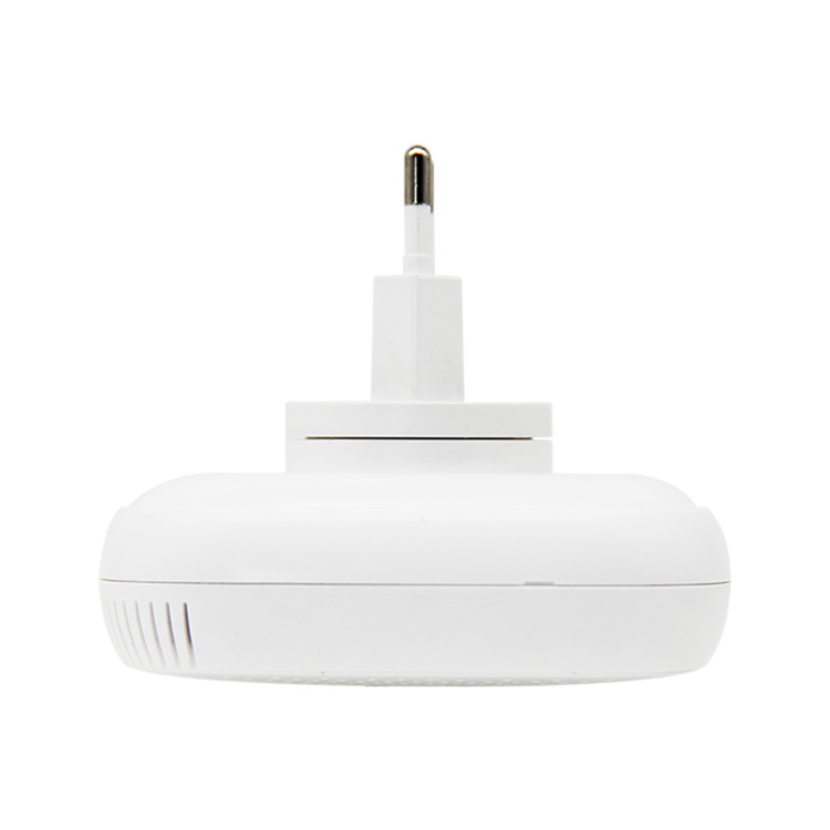 Smart Combustible Gas Alarm