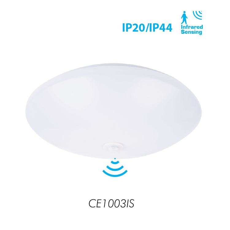 SMART Sensors Ceiling Lights