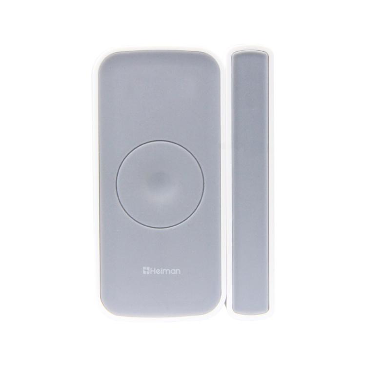 Smart Door Sensor