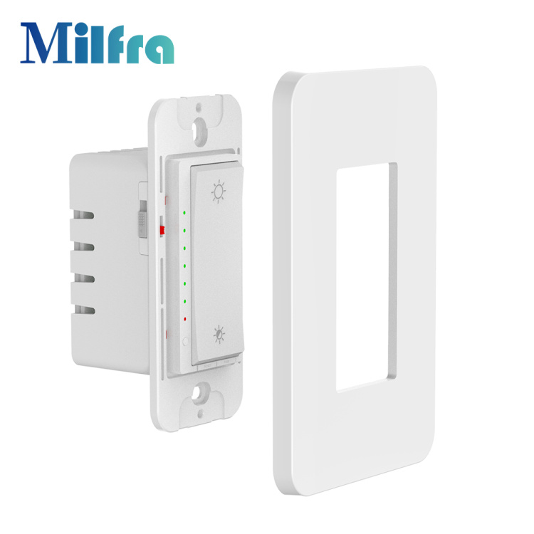 KS-7012 Smart Dimmer Switch