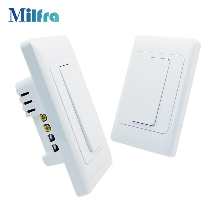 KS-811 3 Way Smart Wall Switch