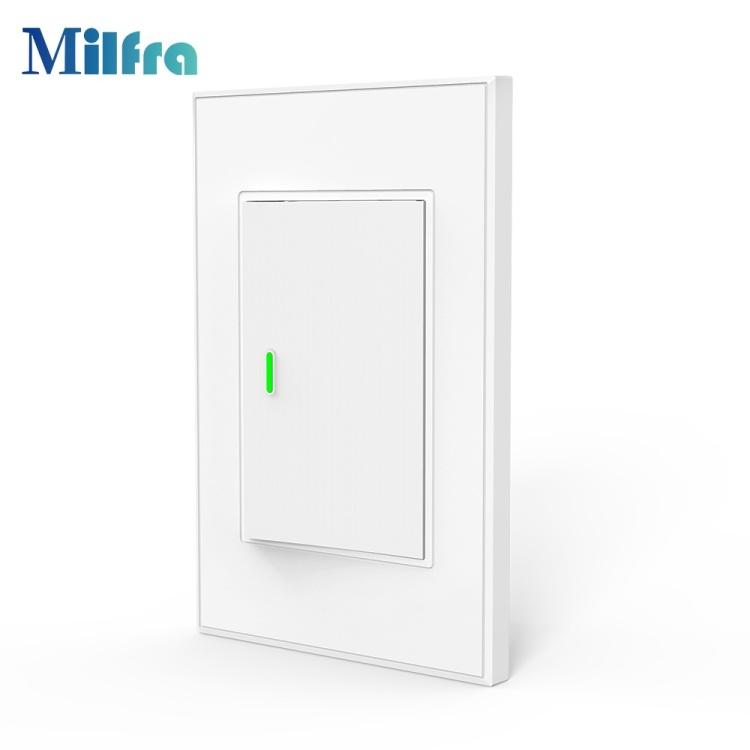 ZigBee Smart Light Switch