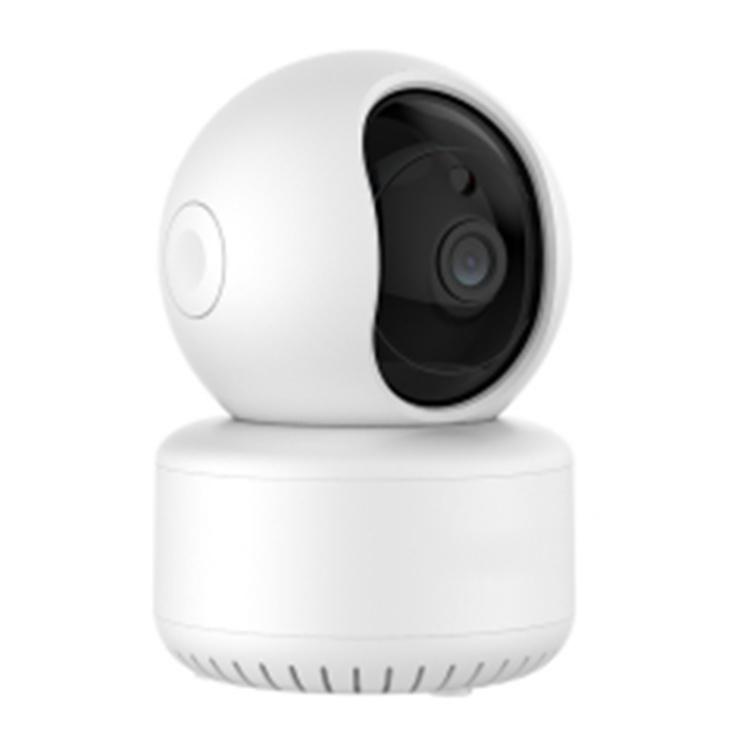 2MP Wireless Indoor Smart Wi-Fi PTZ Camera