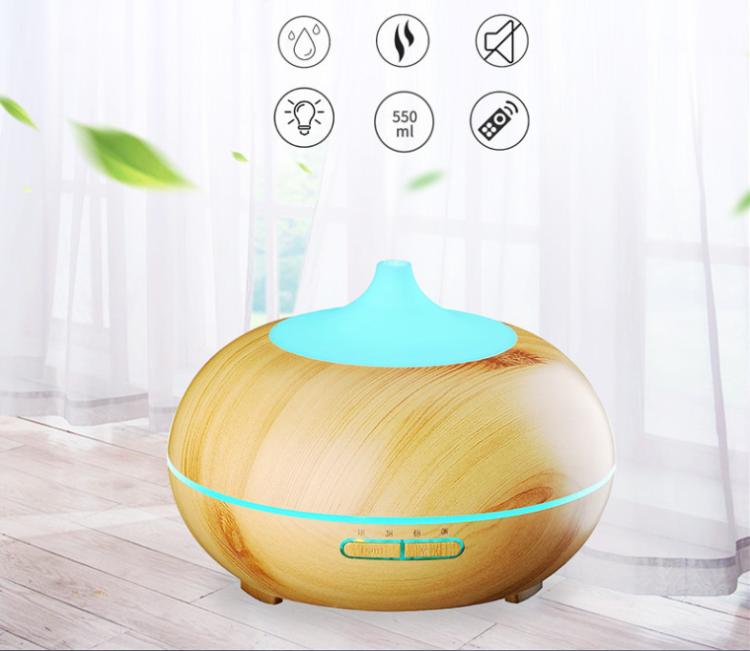 Wi-Fi Aroma Diffuser