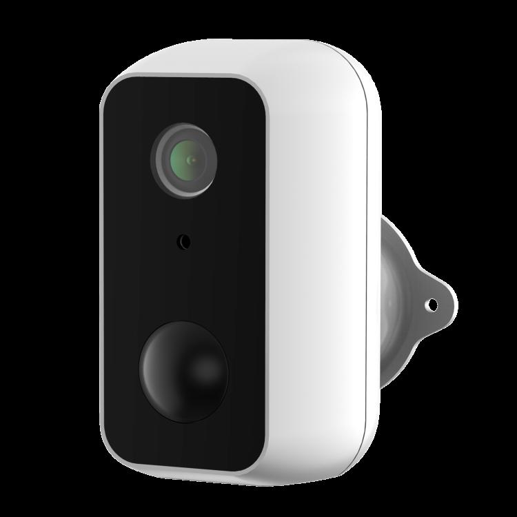Outdoor 1080P Weatherproof Battery-Powered Camera