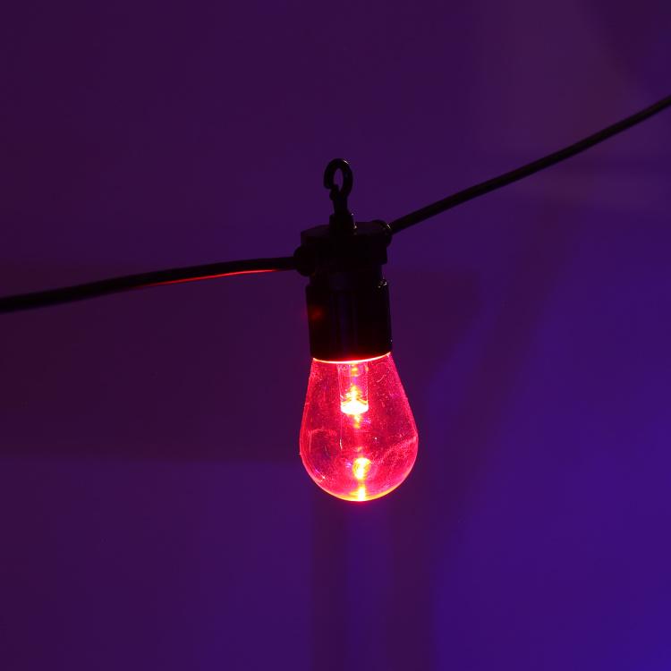 Smart String Light Garden lighting Outdoor RGB IP65
