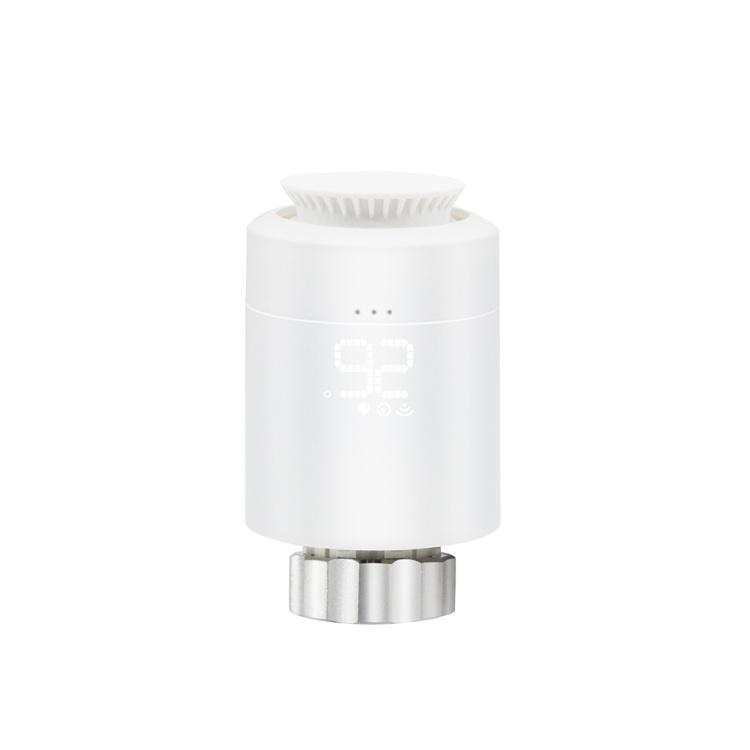 Saswell Programmable smart radiator valve